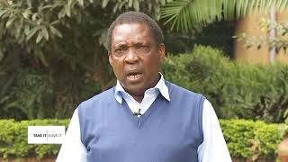 Atwoli on 2022: Is Uhuru going Anywhere?