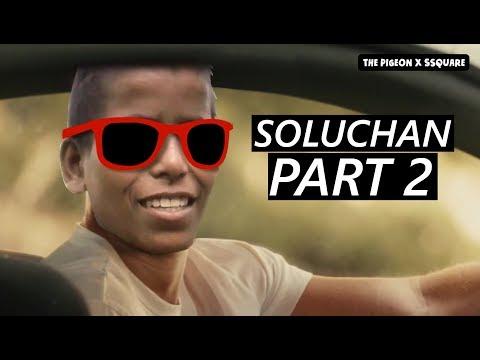 KAMLESH- SOLUCHAN [Ssquare Remix] (Part 2)