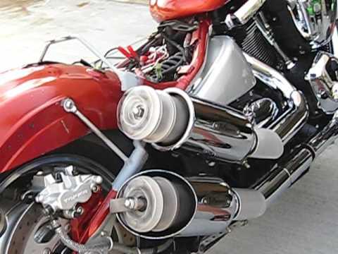 Kawasaki Vulcan Rear Wheel Diagram
