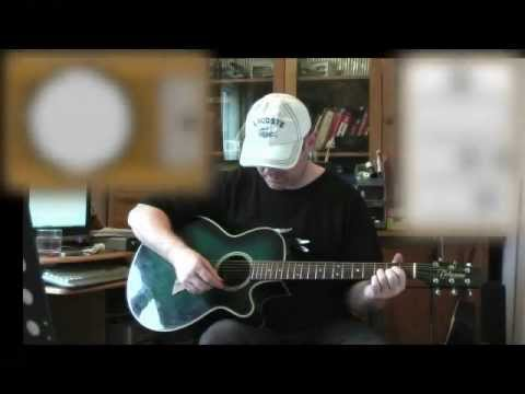 Days - The Kinks - Acoustic Guitar Lesson mp3
