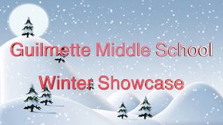 GMS Winter Showcase 2018