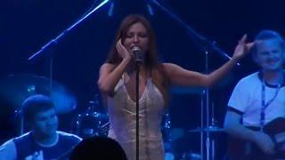 Ceca - Ja jos spavam u tvojoj majici - (LIVE) - Hala Tivoli - (Net TV 2005)