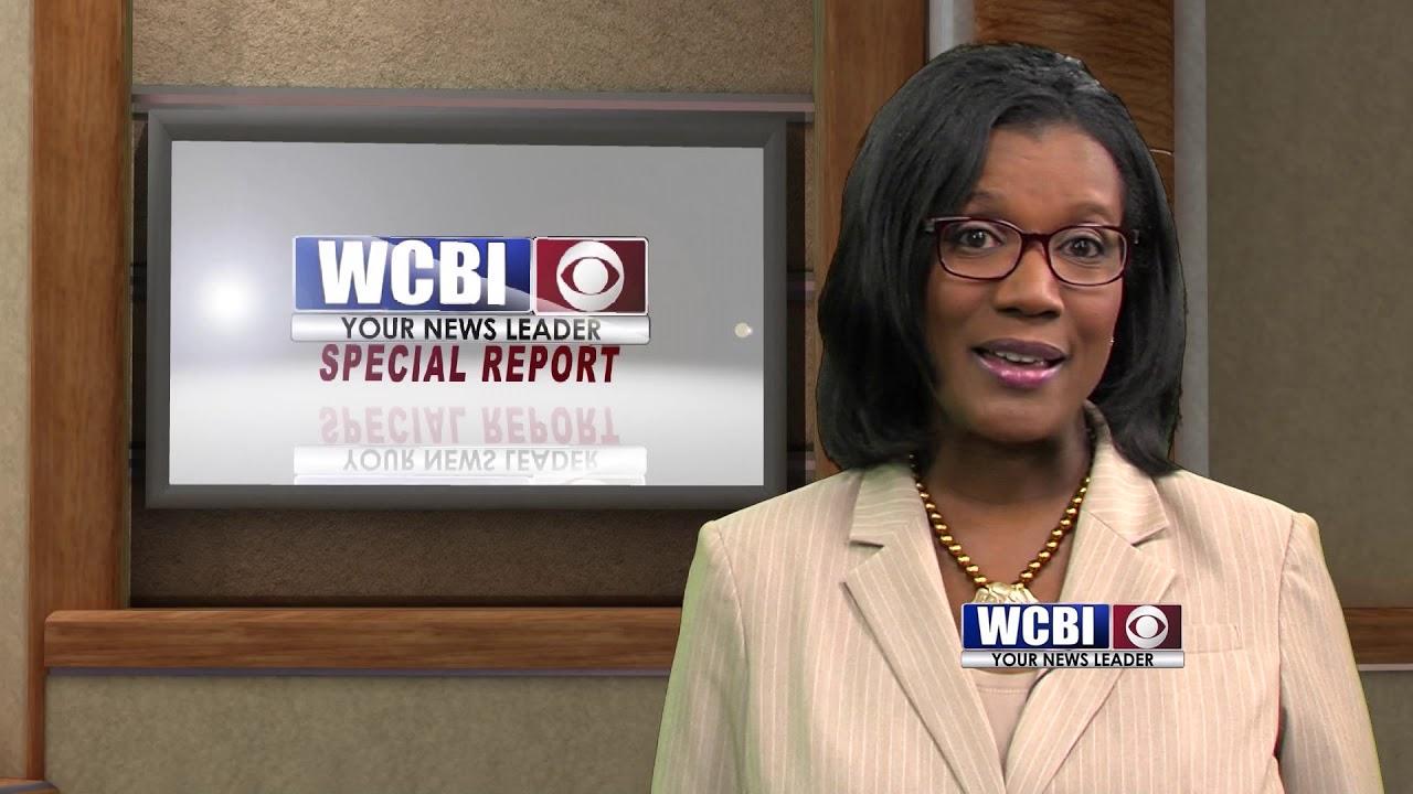 Labor Day Murder Arrest Coverage WCBI