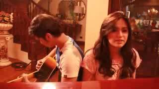 Krislie - Everything Has Changed Cover (Julie Anne San Jose And Kristoffer ...