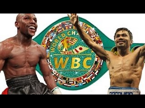 Floyd Mayweather vs Manny Pacquiao Promo ( Defence vs Aggression )