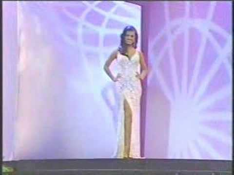 Miss Florida USA Evening Gown Competition Part. 2