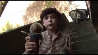 Fils unique, un film de Miel Van Hoogenbemt, présenté par Amir