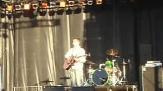 Jordan Oakes - Beaumont Blues Festival