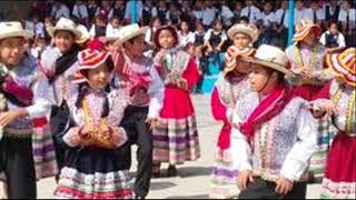 DANZA PISADO DE HABAS - AREQUIPA (Audio Vivencias)