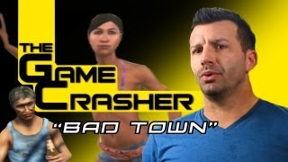 Game Crasher Ep4 FarCry3 Bad Town