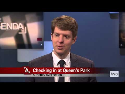 Checking-in on Queen's Park