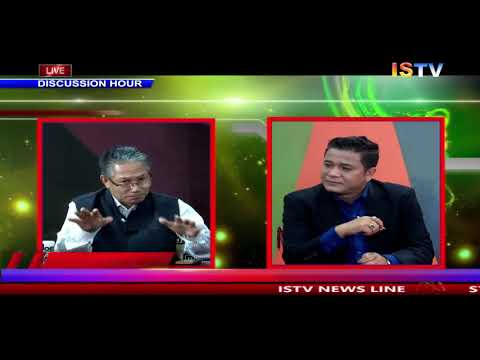 Power Game Indian Politics Discussion Hour 19th May 2018