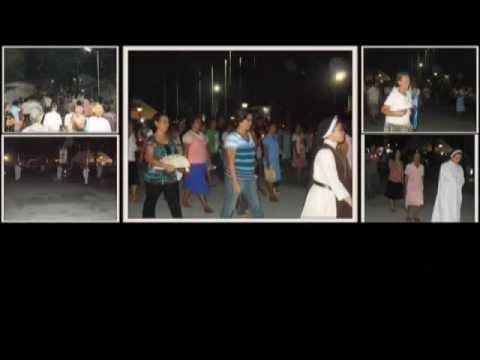 Kapistahan Ni Maria, Rayna Ug Patrona Sa Kabisay-an