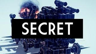 LE PROJET TITAN. (Besiege #2) thumbnail