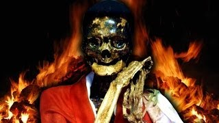 Creepiest Death Rituals | SERIOUSLY STRANGE