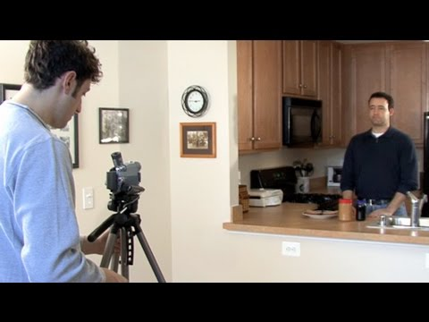 Basic Video Production Shooting Tips