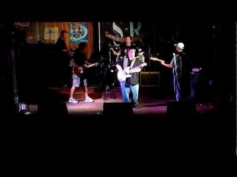 Sweet Home Alabama / American Band