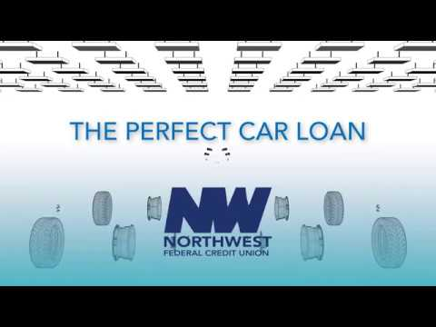Let Northwest Federal Credit Union Build Your Perfect Car Loan