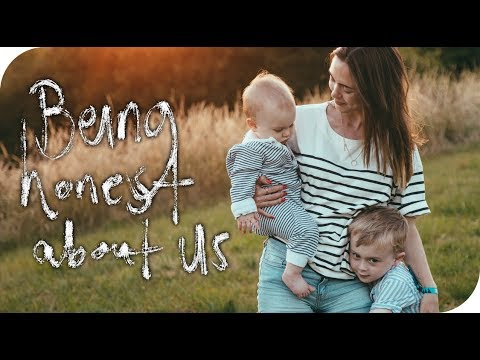 TIME TO BE HONEST ABOUT OUR RELATIONSHIP | THE MICHALAKS | AD