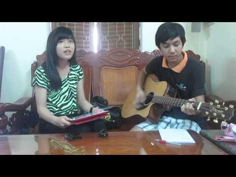 Nồng Nàn Hà Nội - Cover by Huỳnh Anh - Guitar Thiên Phú