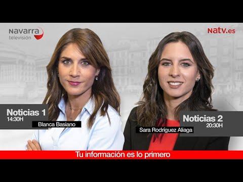 Navarra TV estrena