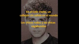 Pet Shop Boys - West End girls - Subtitulos Español e Ingles