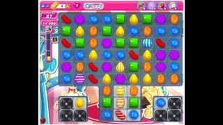 Candy Crush Saga level 480 3***