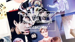 GLAMSLAM 3rd Season