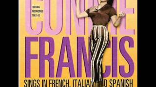 Connie Francis   Paradiso (french Version)