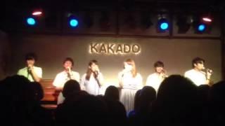 2013年7月7日@御茶ノ水KAKADO.
