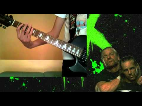 d-generation-x-theme-song---guitar-cover