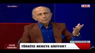 Yaşar Nuri Öztürk – parayla namaz kildiran imamlarin arkasinda namaz kilinmaz,