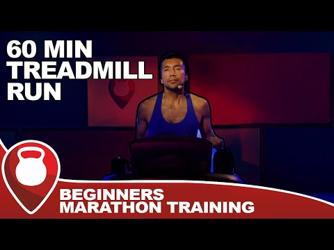 1 Hour Treadmill Exercise Routine – Hour Lengthy Cardio Workout