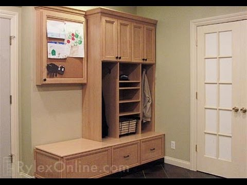 Entryway Furniture - YouTube