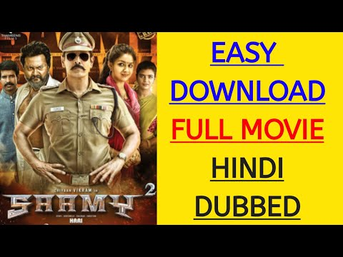 how-to-download-saamy-2-full-movie-in-hindi-dubbed||-very-easy-to-download-||