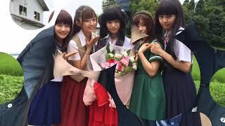 高倉萌香さんとメンバー達のスライドショーです。 #高倉萌香 #NGT48.