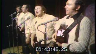 Leaving of Liverpool-Clancy Brothers & Lou Killen 9/12