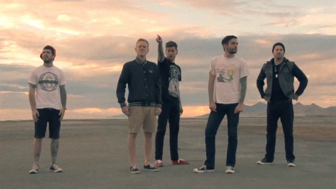 A day to remember we got this official video youtube a day to remember we got this official video m4hsunfo