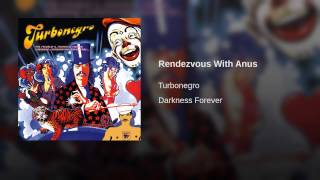 Rendezvous With Anus
