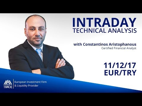 Intraday Technical Analysis: 11/12/17 EUR/TRY