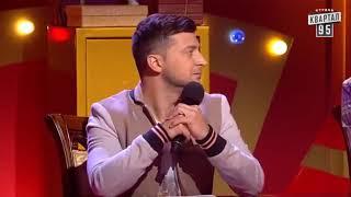 20 000 Дочь Евгения Кошевого на шоу Рассмеши комика Дети 2016