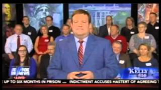 10 28 15 Luntz Focus Group After 3rd GOP Debate Segment 1