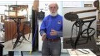 2014-03-15 Scroll Saw 101 Preview