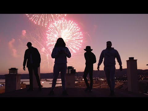 Смотреть клип Ghetto Phénomène - Dans Le Bloc