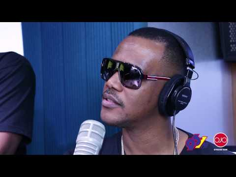 """Kevin Lyttle Gives His Side Of The Story Behind The Track, """"Slow Motion"""""""