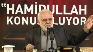 Muhammed Hamidullah ve Siyer / Prof. Dr. İhsan Süreyya Sırma