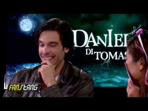 Guess which city is Daniel Di Tomasso's favorite?