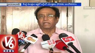 Nitin Gadkari controversy - CPI General Secretary Suravaram Sudhakar Reddy demands CBI enquiry