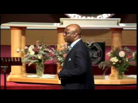 Solemn Vow Against Poverty and Lack / Dr. Tunde Bakare / Abundant Life Chuch Int Charlotte NC