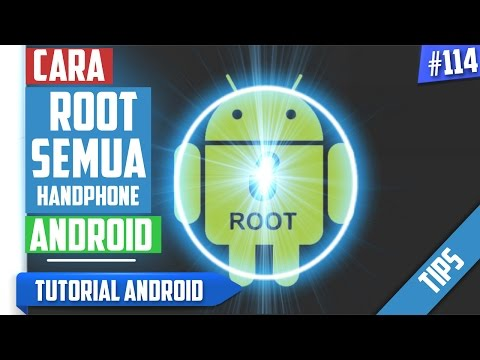 Cara Root Semua Tipe Hp Android Tanpa PC Komputer - VIRAL 2020 Mudah Sekali (CEK DESKRIPSI).